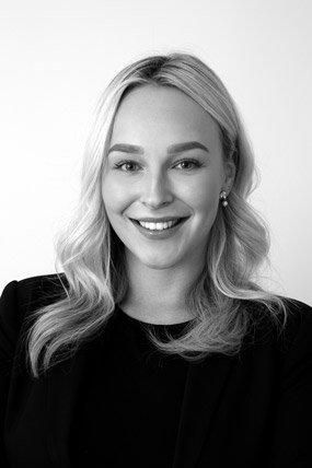 Johanna Matsdotter, biträdande jurist