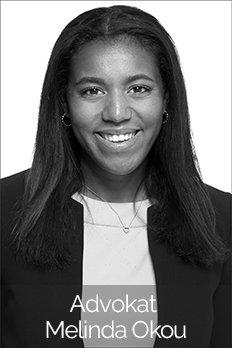 Melinda Okou