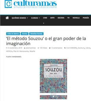 Culturamas Souzou