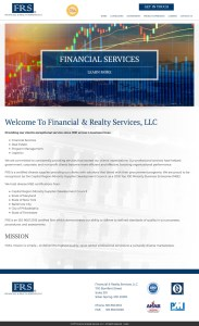 Financial & Realty Services