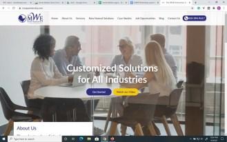 New Website Launch: MWE Partnership