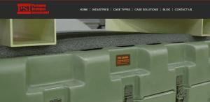 New Website Launch: PSI Cases