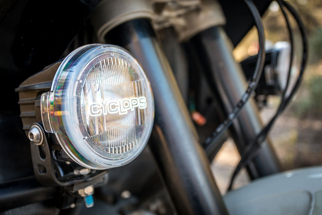 Motorcycle Driving Light Wiring Diagram