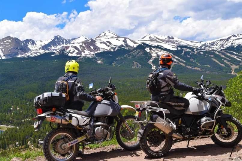 Ride Colorado S High Rockies
