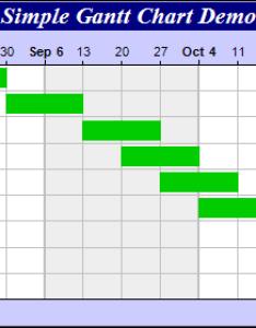 also simple gantt chart rh advsofteng