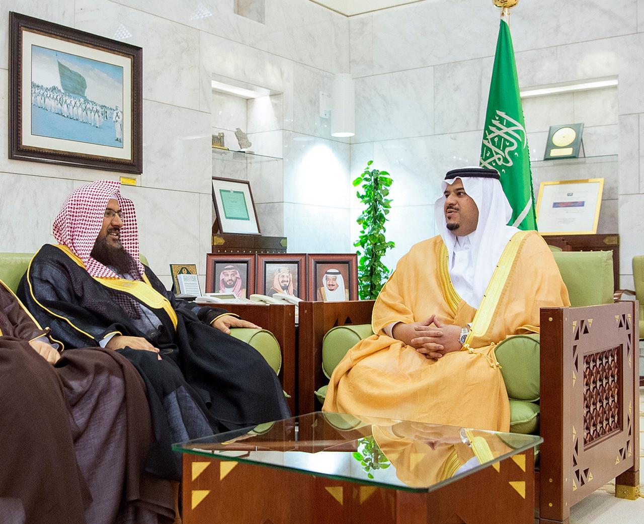 صحيفة أضواء الوطن اضواء الوطن سمو نائب أمير منطقة الرياض