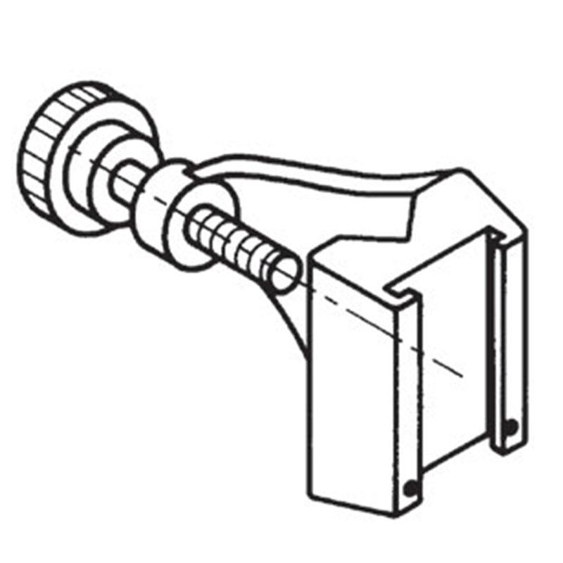 Trilogy Ventilator