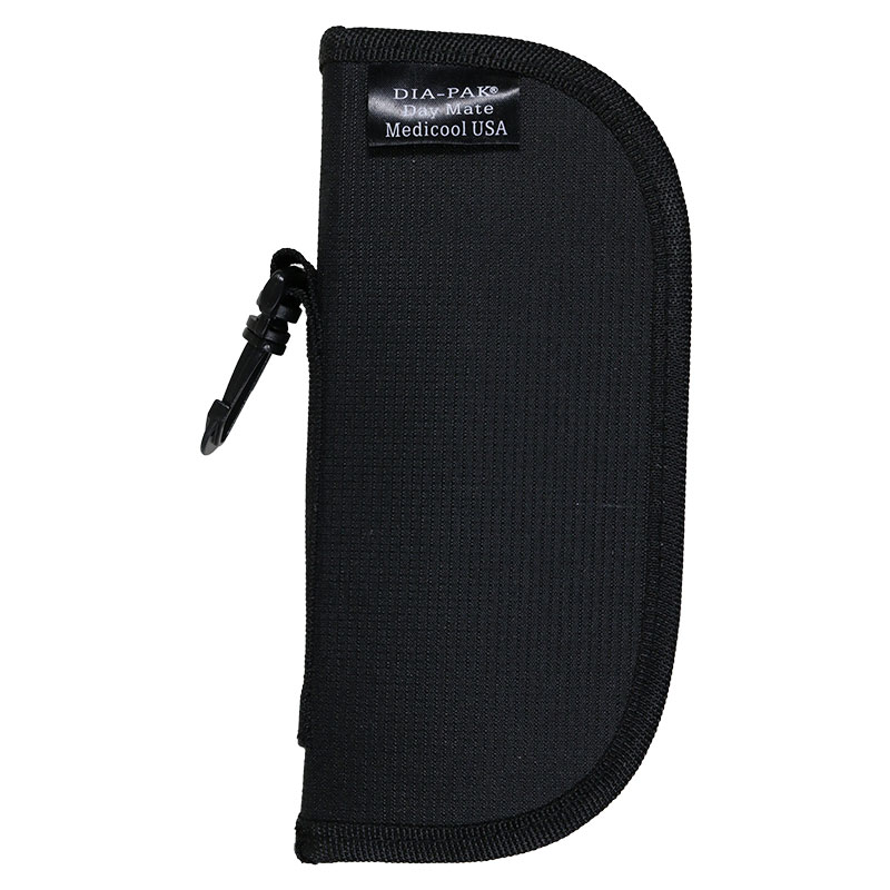 Buy Dia-Pak Daymate Diabetes Travel Cooler - Black