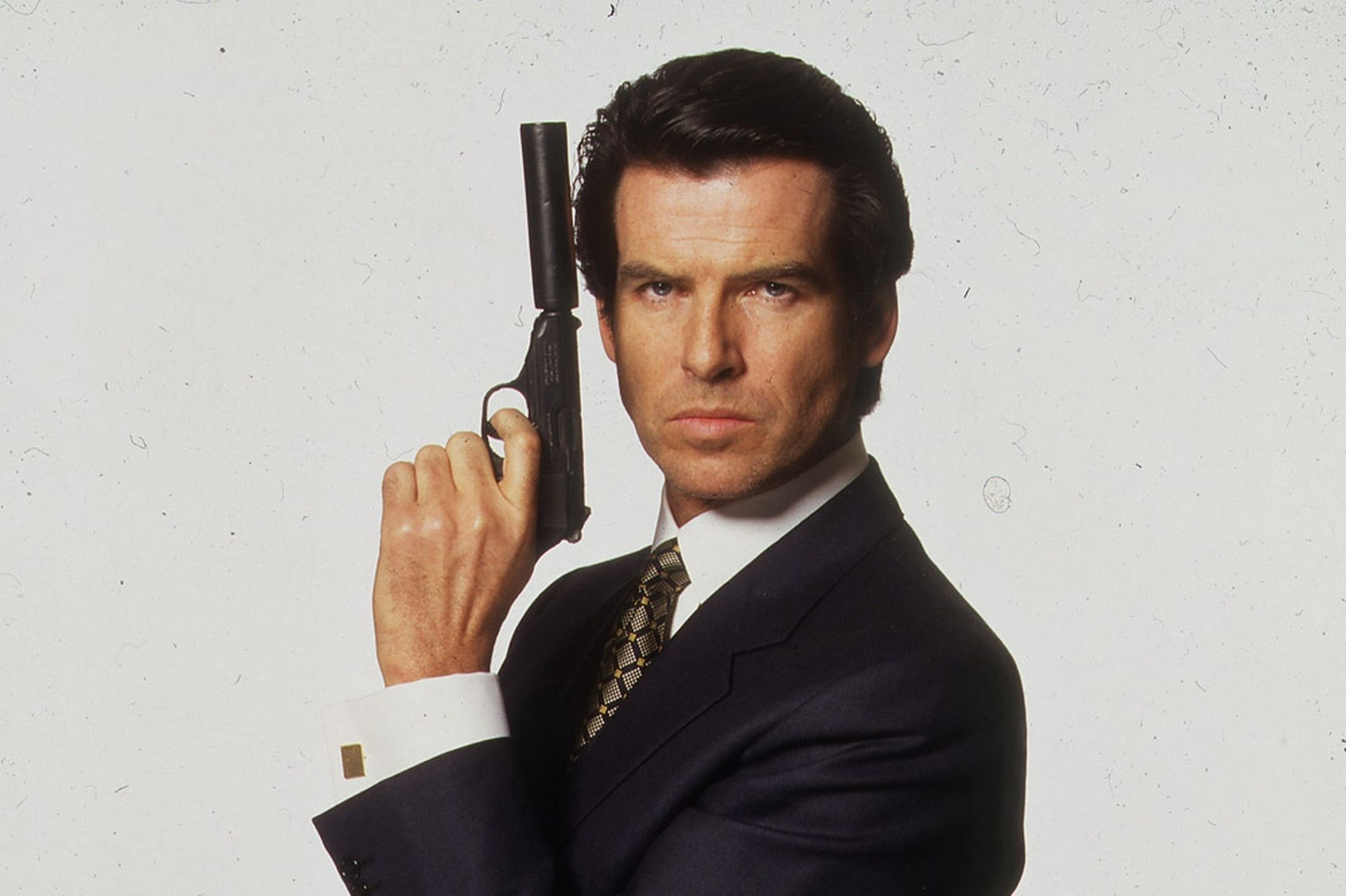 Pierce Brosnan (James Bond)