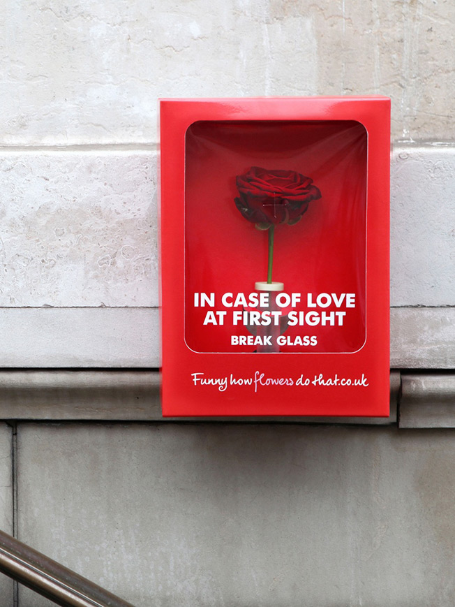 Paris Is Prepared For Love Emergencies With Breakable