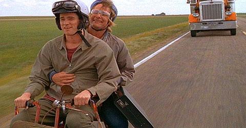 Dumb and Dumber (1994)