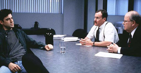 Office Space (1999)