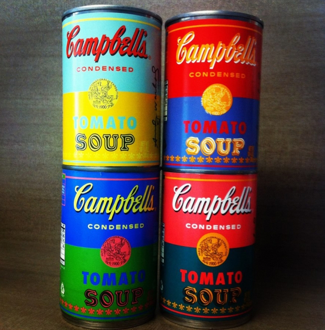 guerrilla-campbell-soup- andy-warhol-50-anniversary