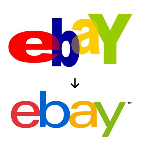 After 17 Years, eBay Tones Down Its Crazy Logo | Adweek