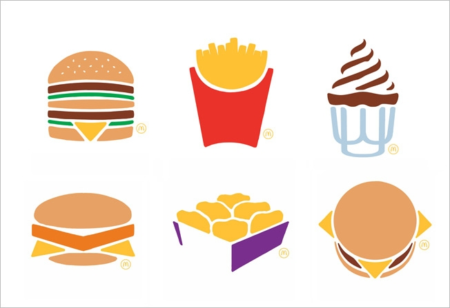 Building Llops: McDonald's simplest ad yet