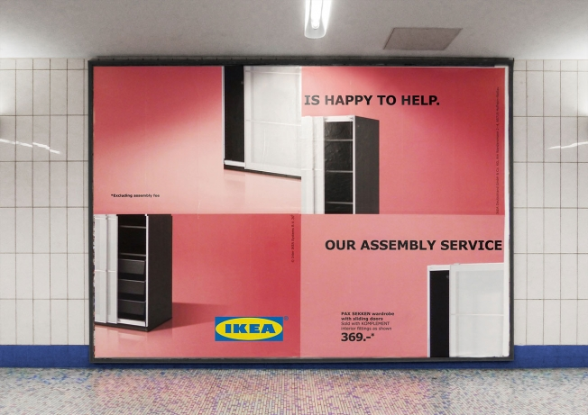 Montage Cuisine Ikea