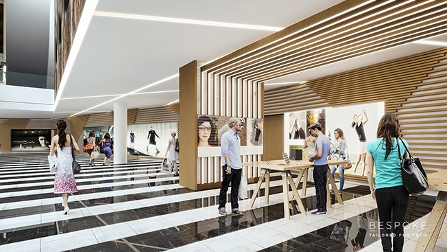 Westfield Labs Sets Up Shop Inside a Mall  Adweek