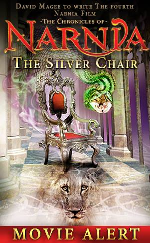 the chronicles of narnia silver chair swing price in chennai tristar to reboot franchise with cover galleycat