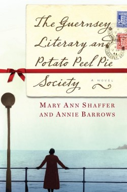 Guernsey Literary & Potato Peel Pie Society (GalleyCat)