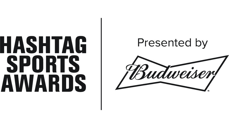 The Inaugural Hashtag Sports Awards Presented by Budweiser