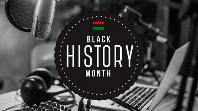 Adweek Podcast: Black History Month Edition