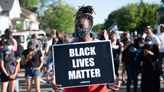 Agencies Must Get Off the Sidelines and Respond to Racism – Adweek