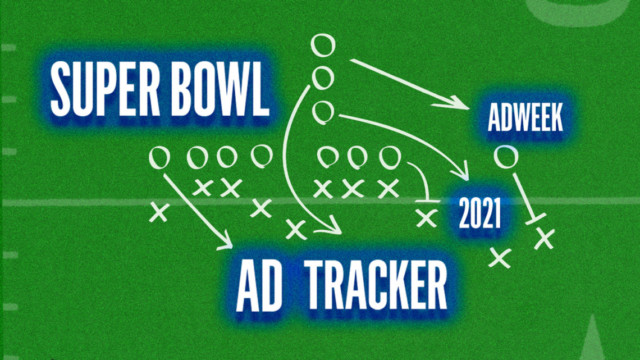 A frequently updated roster of advertisers getting into the Big Game.