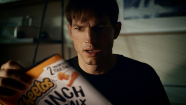 Photo of Read Next: Ashton Kutcher Is Primed to Crack a Cheetle-Coated Case in Cheetos' New Super Bowl Teaser