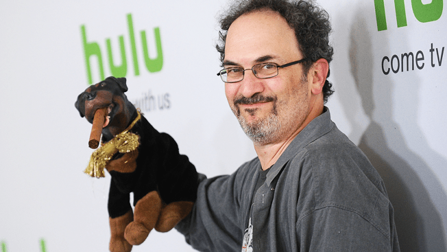 Robert Smigel on Bringing Triumph the Insult Comic Dog