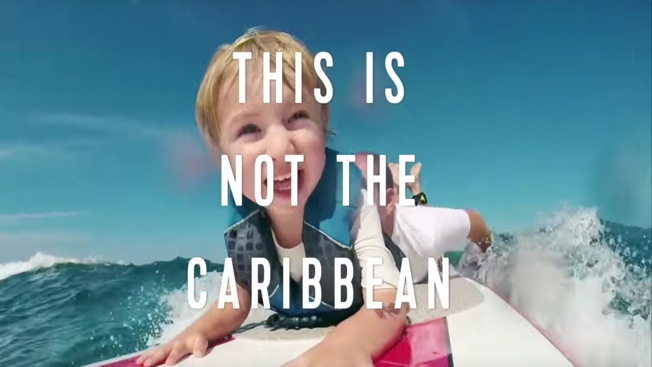 Royal Caribbean Courts Millennials By Promising Them An Anti Cruise That Won T Suck