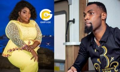 Rev. Obofour got sued by Celestine Donkor 1