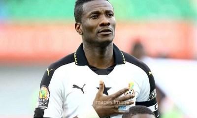 Asamoah Gyan to contest Weija-Gbawe seat 3