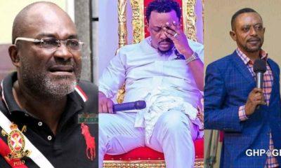 Why Kennedy Agyapong and Prophet Owusu Bempah hate Nigel Gaisie 5