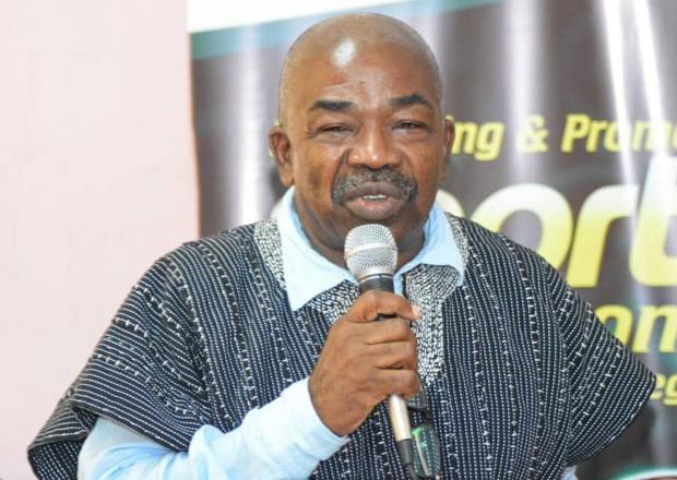 Ghana will host 2023 Africa Games in September – Magnus Rex Danquah 1