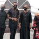 Ama McBrown, Kwame Despite, Fadda Dickson, Others Storm Presenter Nana Adjei Sikapa's Funeral, Video + Pics! 5