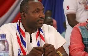 Mahama must apologise for 'treacherous ethnic sentiments' – NPP 9