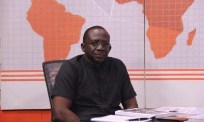 NDC manifesto focuses on strengthening Ghanaian-owned businesses – Awuah-Darko 12