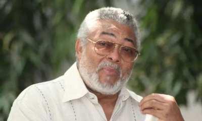 Mahama pulled a gun at Rawlings over argument - Wontumi 4