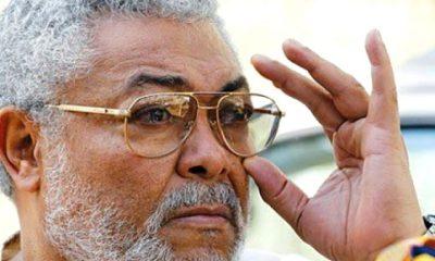 Rawlings' death not natural - Rev. Owusu Bempah [watch video]. 112