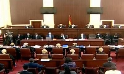 Election petition: Supreme Court delivers judgement 8