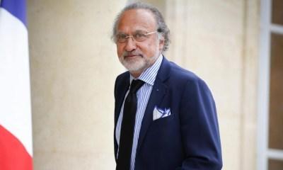 French billionaire politician, Olivier Dassault dies at 69 in helicopter crash. 2