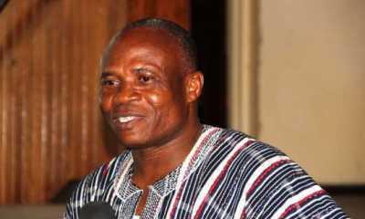 "Stop punishing children for speaking ""Twi"" in school - Professor Charles Owu-Ewie. 6"