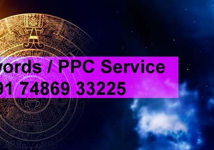 Astrology PPC Service for Astrologer Surat Website Astro in India