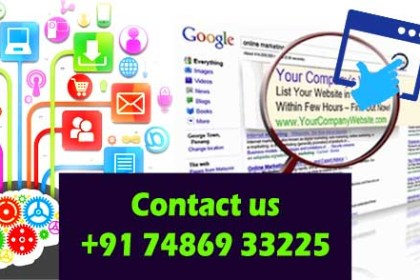 PPC Service for Real Estate Agents Business in Delhi and Best Website SEO Services Delhi
