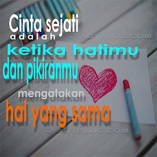 Download DP BBM Kata2 Cinta Indah dan Romantis