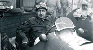 Google Doodle Hari Ini Hari Lahir Juan Manuel Fangio