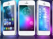Download Tema Xiaomi iOS 10 untuk Xiaomi