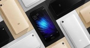 Daftar Harga Smartphone Xiaomi Terbaru dan Terupdate