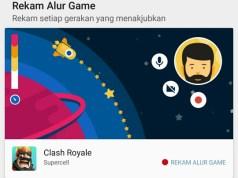 2 Cara Merekam Game Android Tanpa Aplikasi Screen Recorder