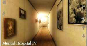 Download Game Horror Mental Hospital IV untuk Android